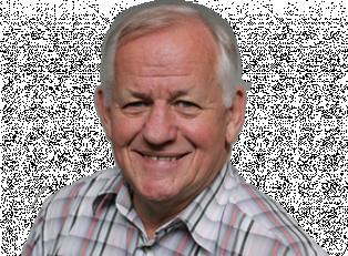 Alan Pearsall
