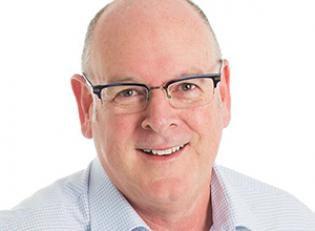 Alan Hickey